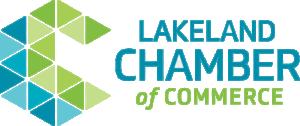 Lakeland Chamber of Commerce logo