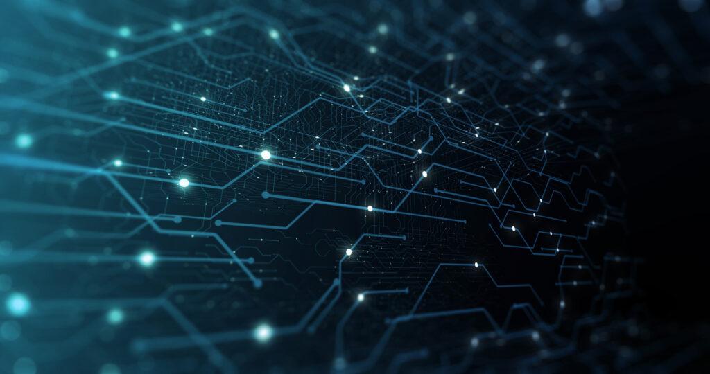 Cloud technology data network