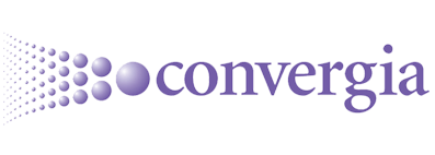 Convergia logo